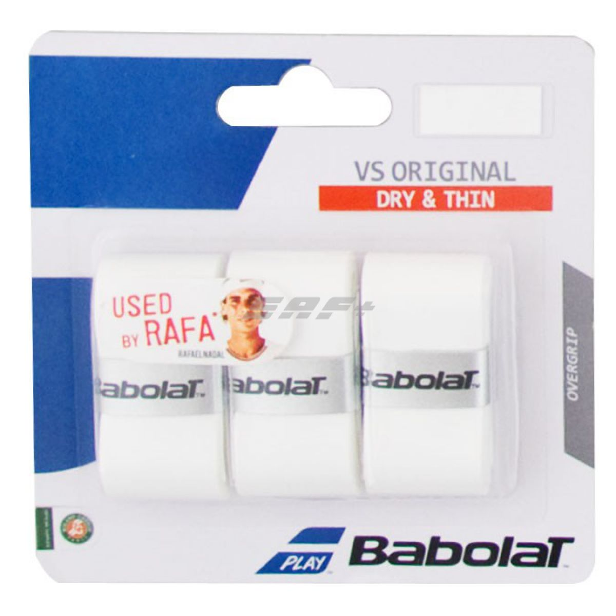 Овергрип BABOLAT VS Grip Original x3