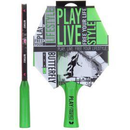 Ракетка для настольного тенниса Butterfly Free your Style