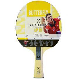 Ракетка для настольного тенниса Butterfly Liam Pitchford