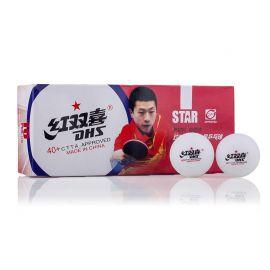 Мяч для настольного тенниса DHS 1*