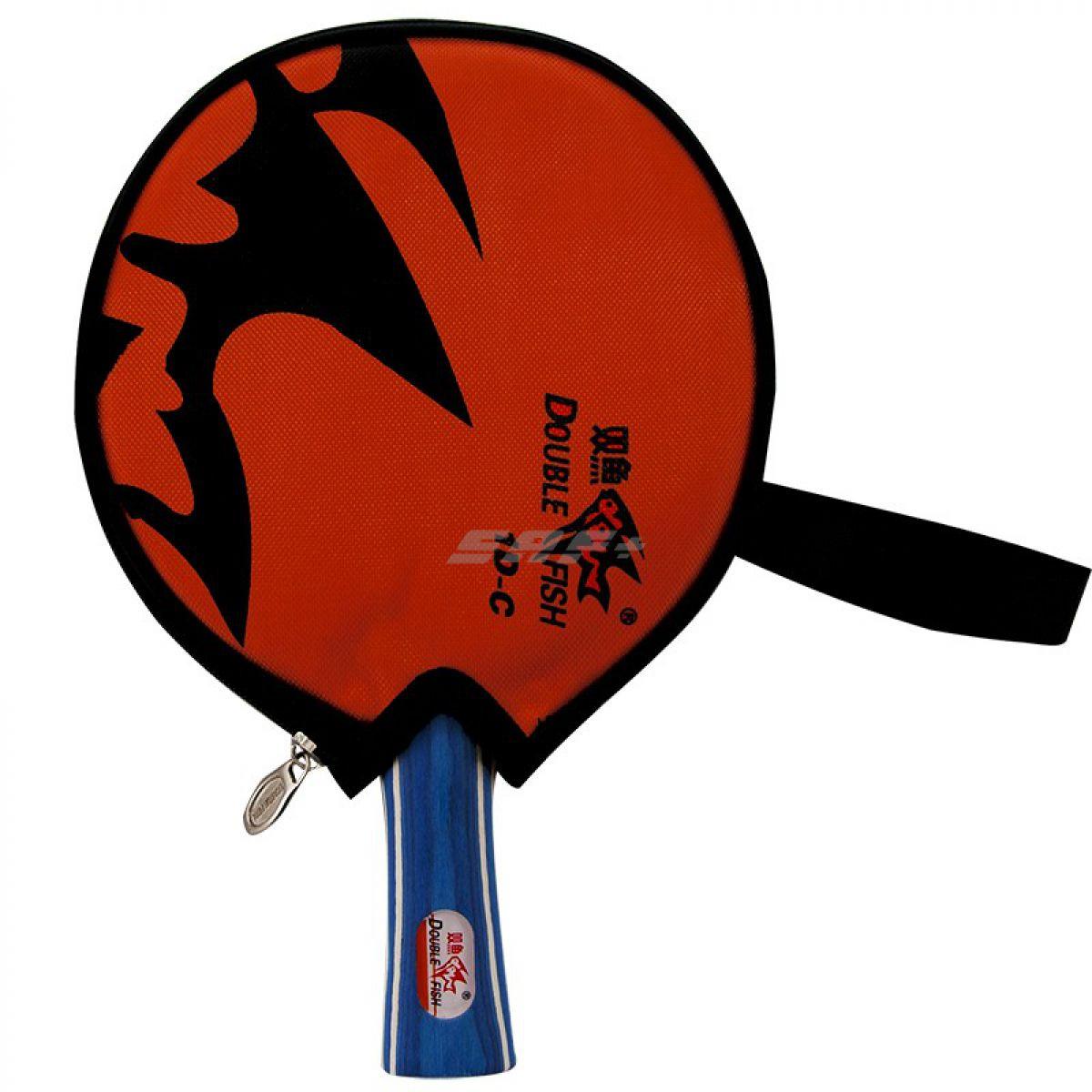 Ракетка для настольного тенниса DOUDLE FISH 1