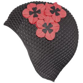 Шапочка FASHY Babble Cap with Flowers