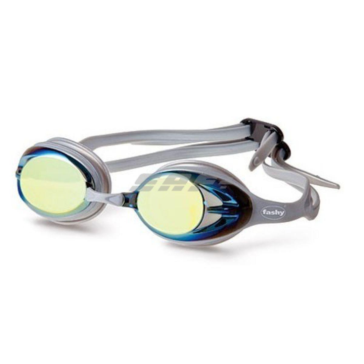 Очки для плавания FASHY Power Mirror Pioneer