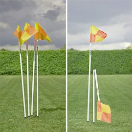 Флаг угловой