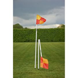 Флаг угловой складной