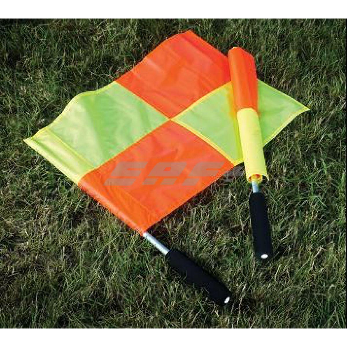 Флаги для боковых судей