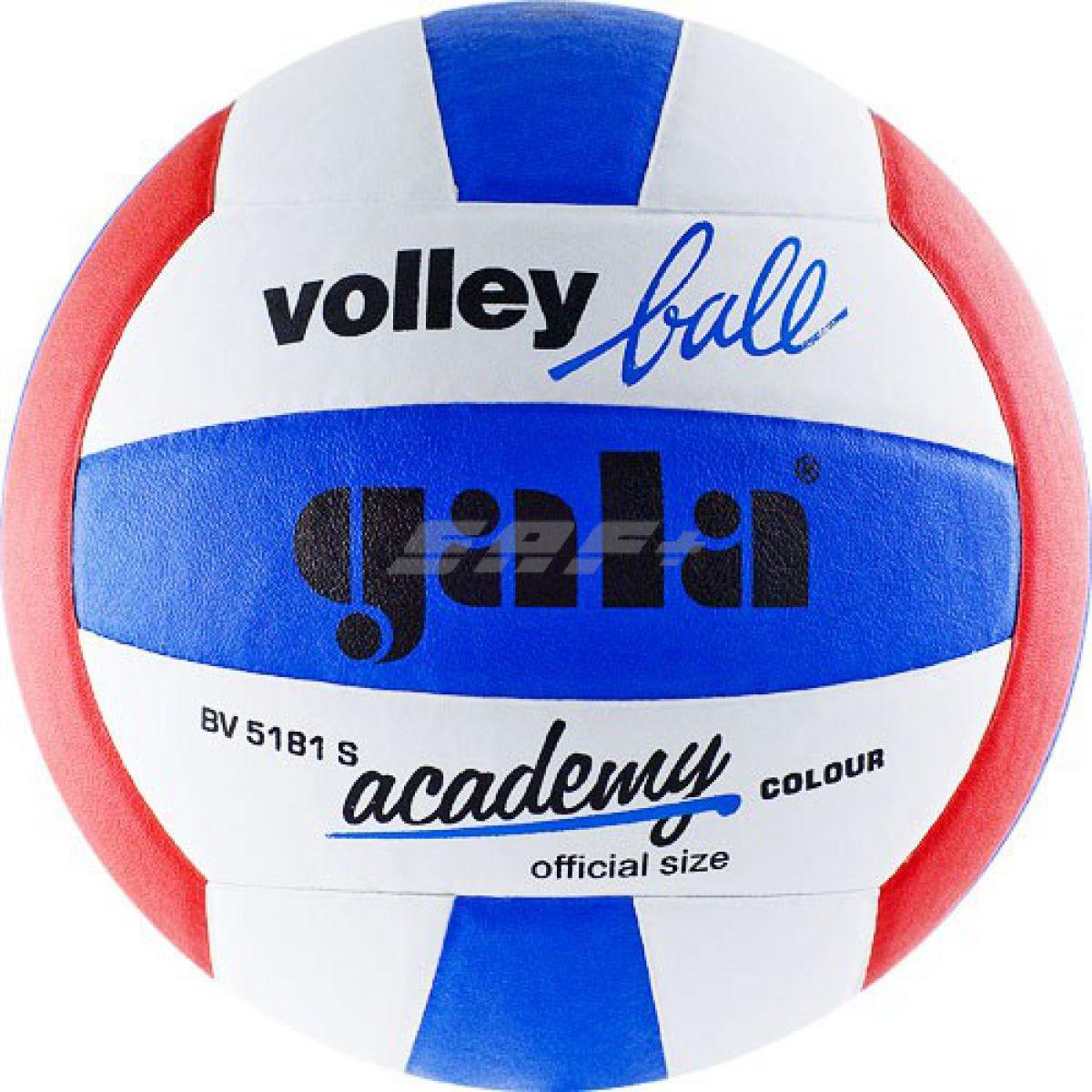 Мяч волейбольный Gala Academy