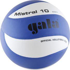 Мяч волейбольный Gala Mistral 10