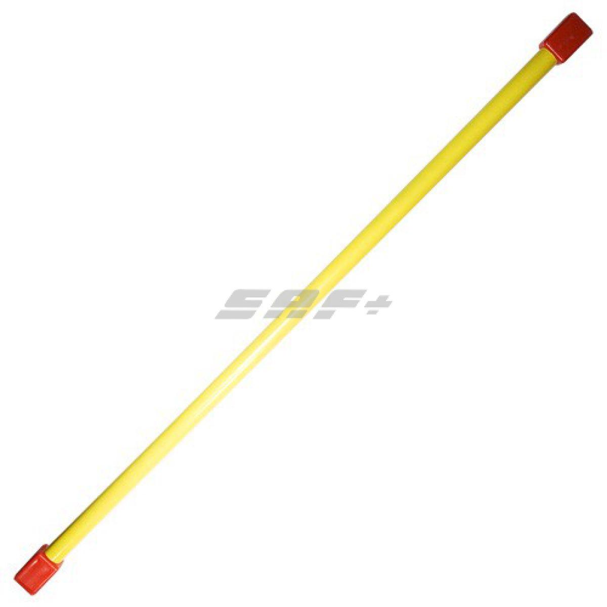 Гимнастическая палка (бодибар), 2кг, длина 1200мм
