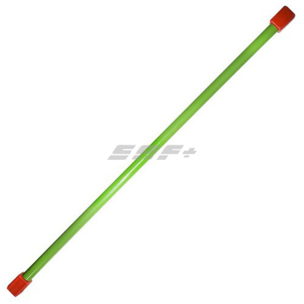 Гимнастическая палка (бодибар), 3кг, длина 1200мм