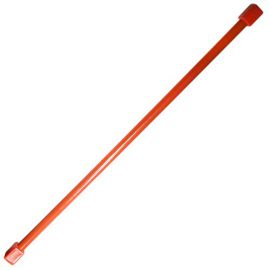 Гимнастическая палка (бодибар), 4кг, длина 120 см