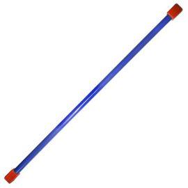 Гимнастическая палка (бодибар), 5кг, длина 120 см