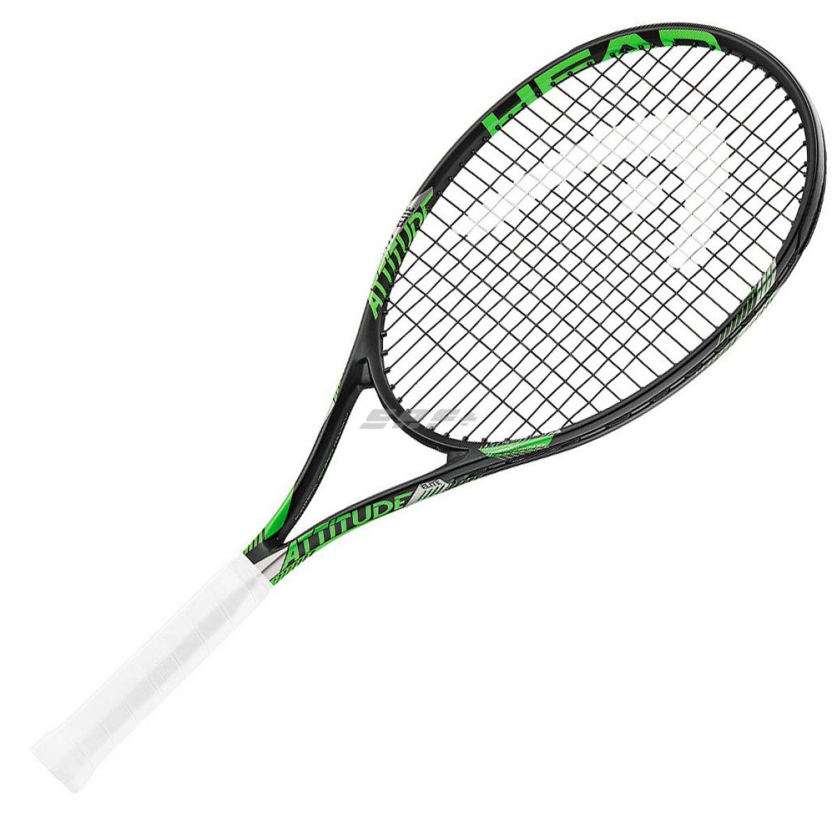 Ракетка теннисная HEAD MX  Attitude Elit
