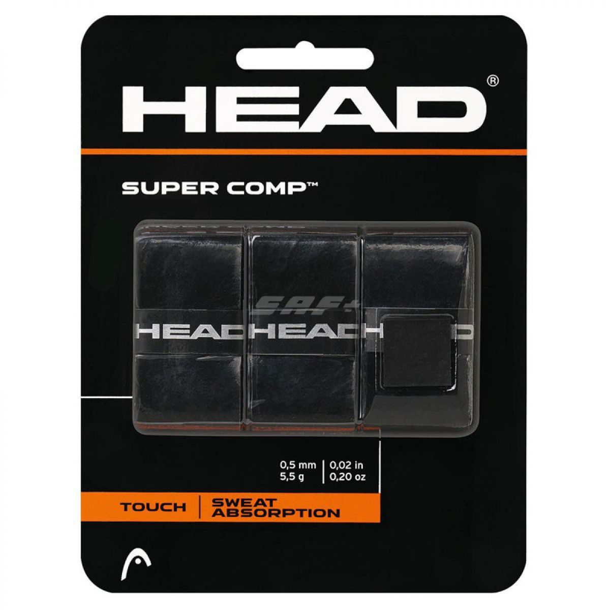 Овергрип Head Super Comp