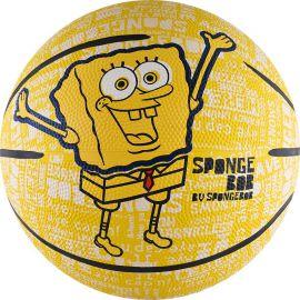 Мяч баскетбольный JOHN SpongeBob