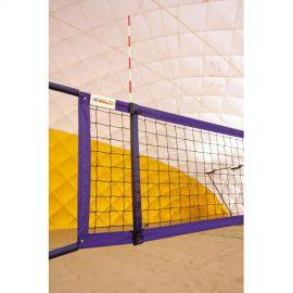 Карманы для антенн для сеток пляж. волейбола