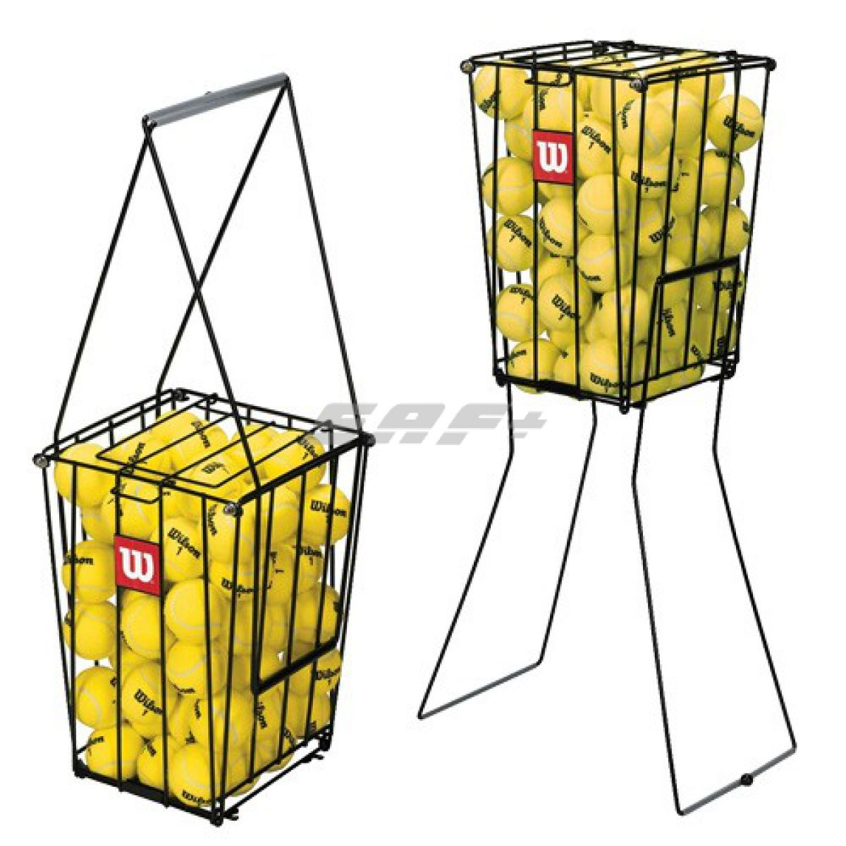 Корзина для теннисных мячей Wilson Ball Pick-Up