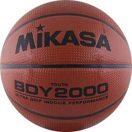 Мяч баскетбольный MIKASA BDY2000