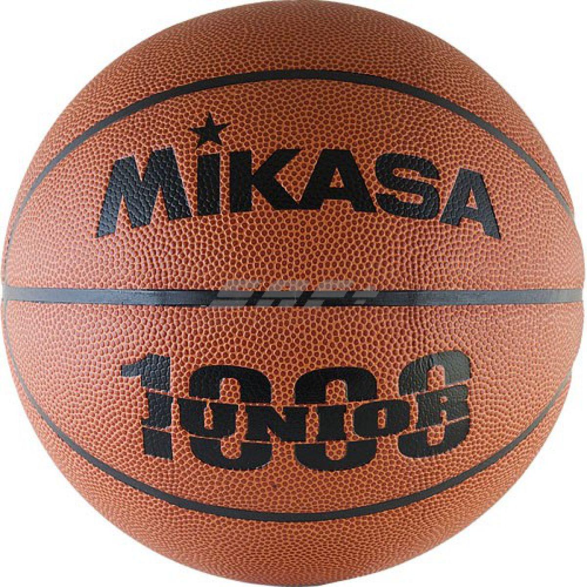 Мяч баскетбольный MIKASA BQJ1000