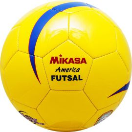 Мяч футзальный MIKASA FSC-62YELLOW