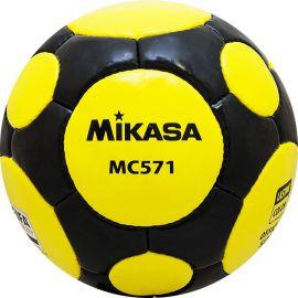 Мяч футбольный MIKASA MC 571 YBK