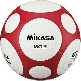 Мяч футбольный MIKASA MCL5-WR