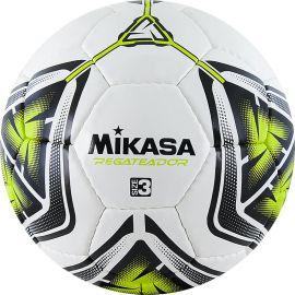 Мяч футбольный MIKASA REGATEADOR3-G