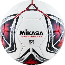 Мяч футбольный MIKASA REGATEADOR3-R