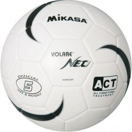 Мяч футбольный MIKASA SVN50-BK
