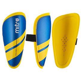 Щитки футбольные MITRE Tungsten Slip