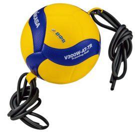 Мяч волейбольный Mikasa MV300W-AT-TR