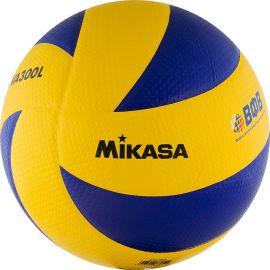 Мяч волейбольный Mikasa MVA300L