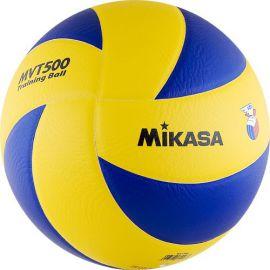 Мяч волейбольный Mikasa MVT500