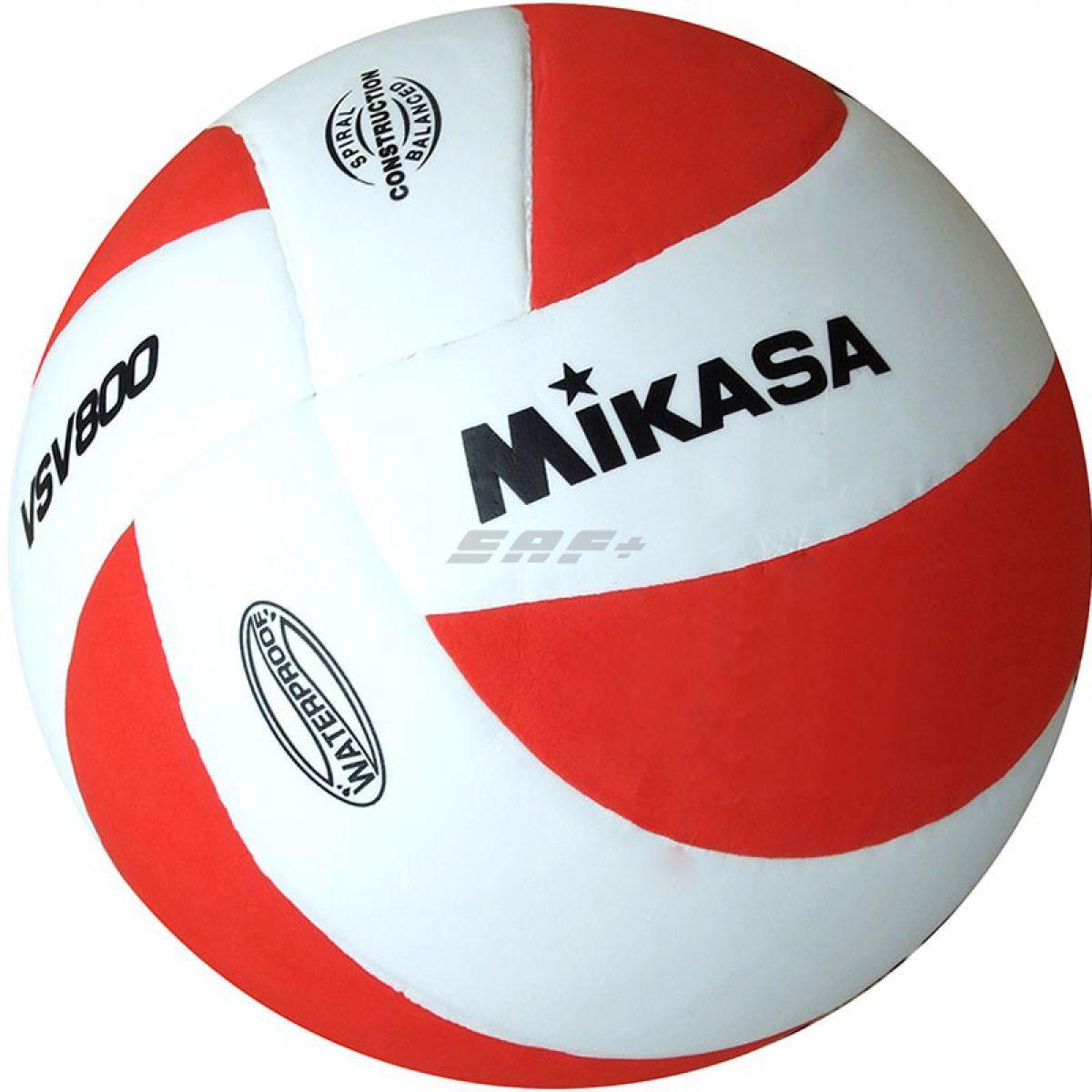 Мяч волейбольный Mikasa VSV800 WR