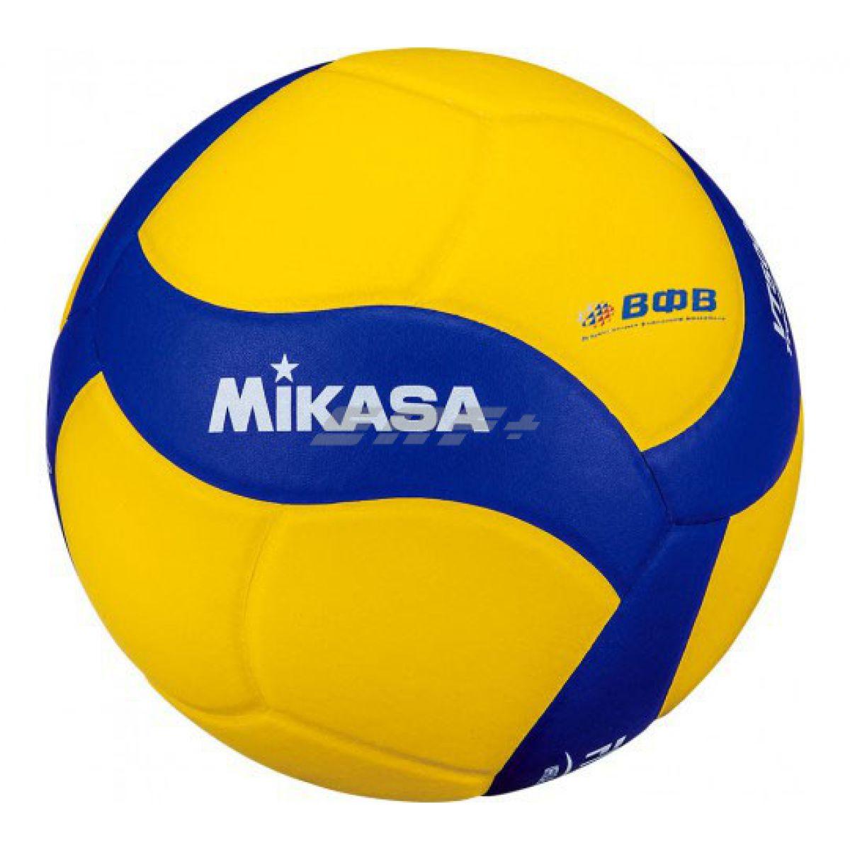 Мяч волейбольный Mikasa VT500W