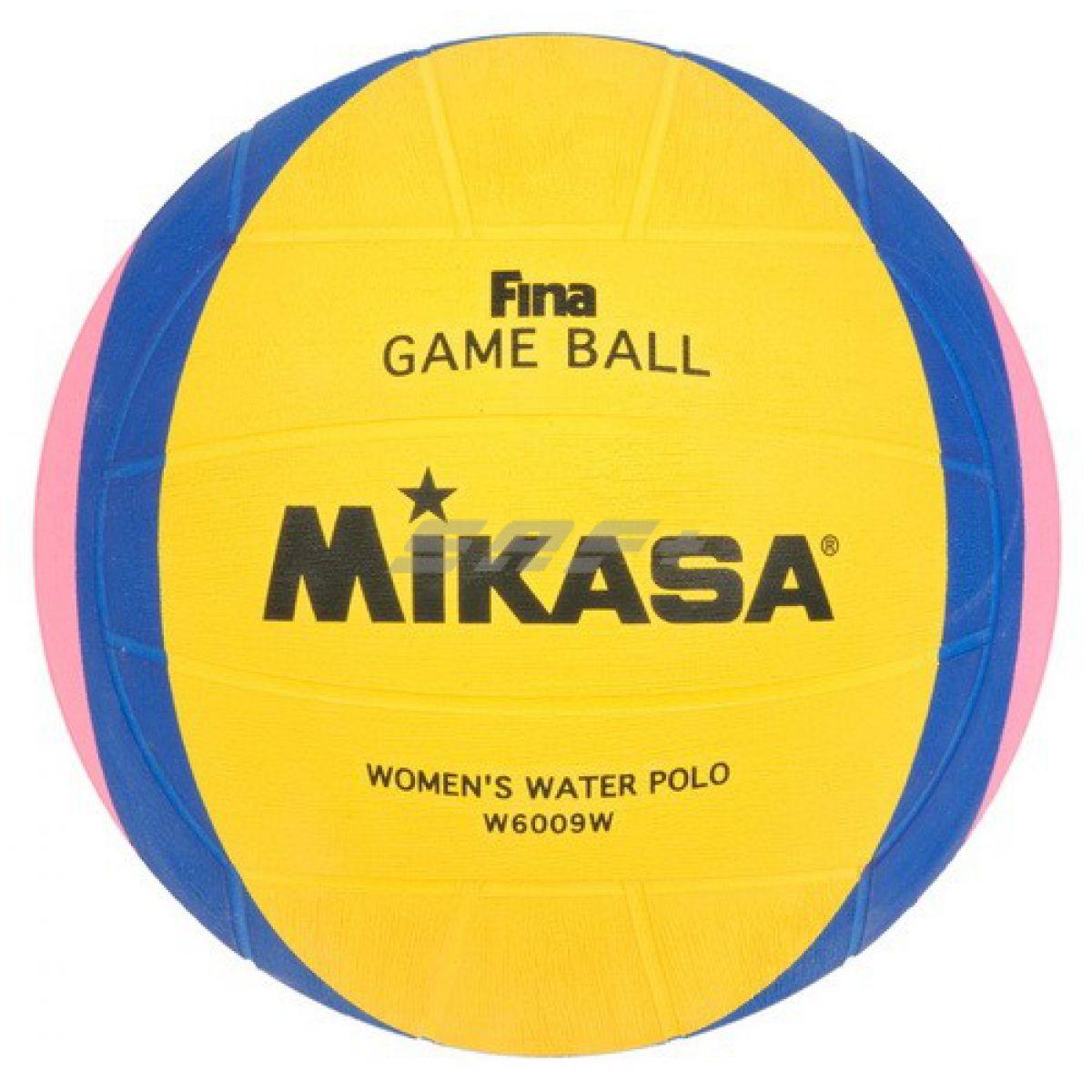 Мяч для водного поло Mikasa W6009W