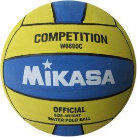 Мяч для водного поло Mikasa W6600C