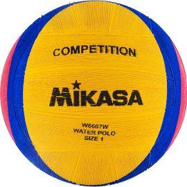 Мяч для водного поло Mikasa W6607W