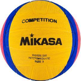 Мяч для водного поло Mikasa W6608 5W