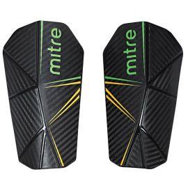 Щитки футбольные Mitre Delta Slip
