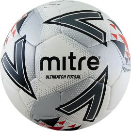 Мяч футзальный Mitre Ultimatch Futsal HyperSeam
