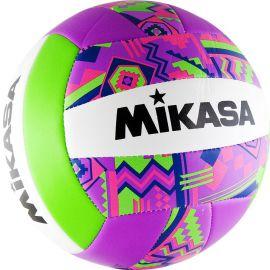 Мяч для пляжного волейбола Мяч для пляжного волейбола Mikasa GGVB-SF