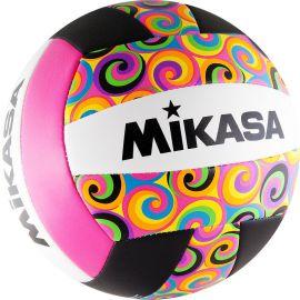 Мяч для пляжного волейбола Мяч для пляжного волейбола Mikasa GGVB-SWRL