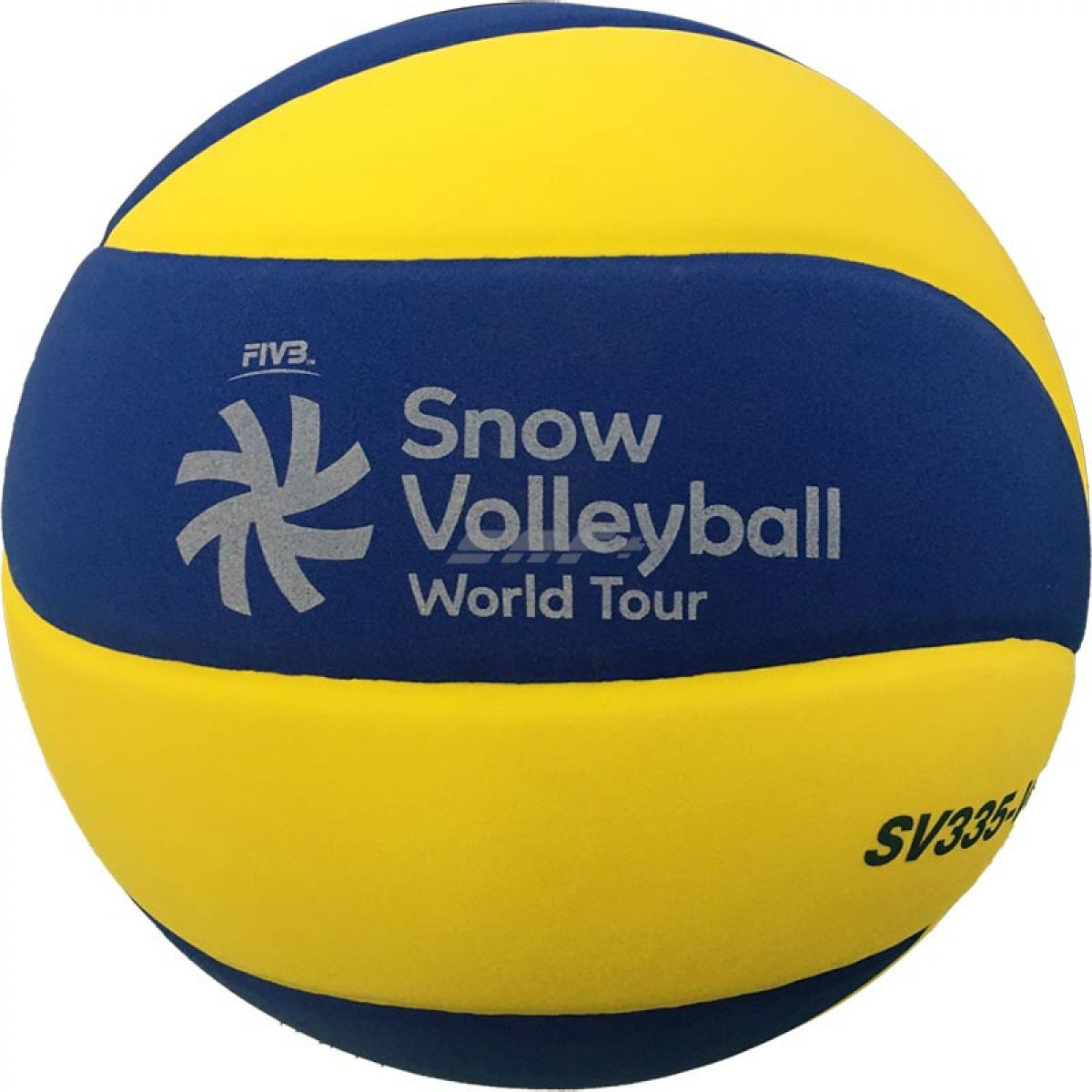 Мяч волейбольный Мяч для вол. на снегу