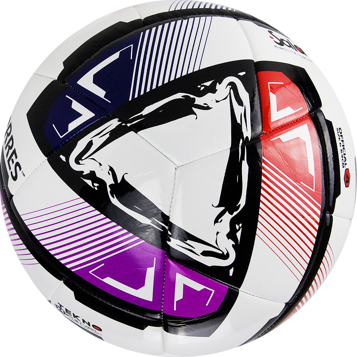 Мяч футзал.