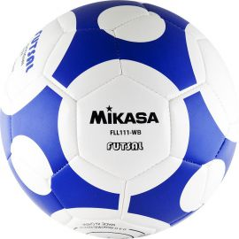 Мяч футзальный Мяч футзальный MIKASA FLL111-WB