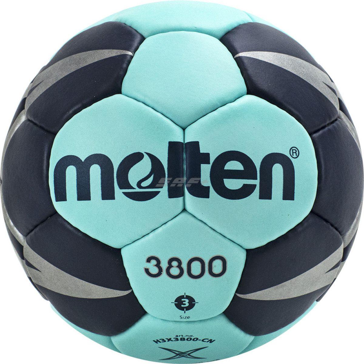 Мяч ганд.