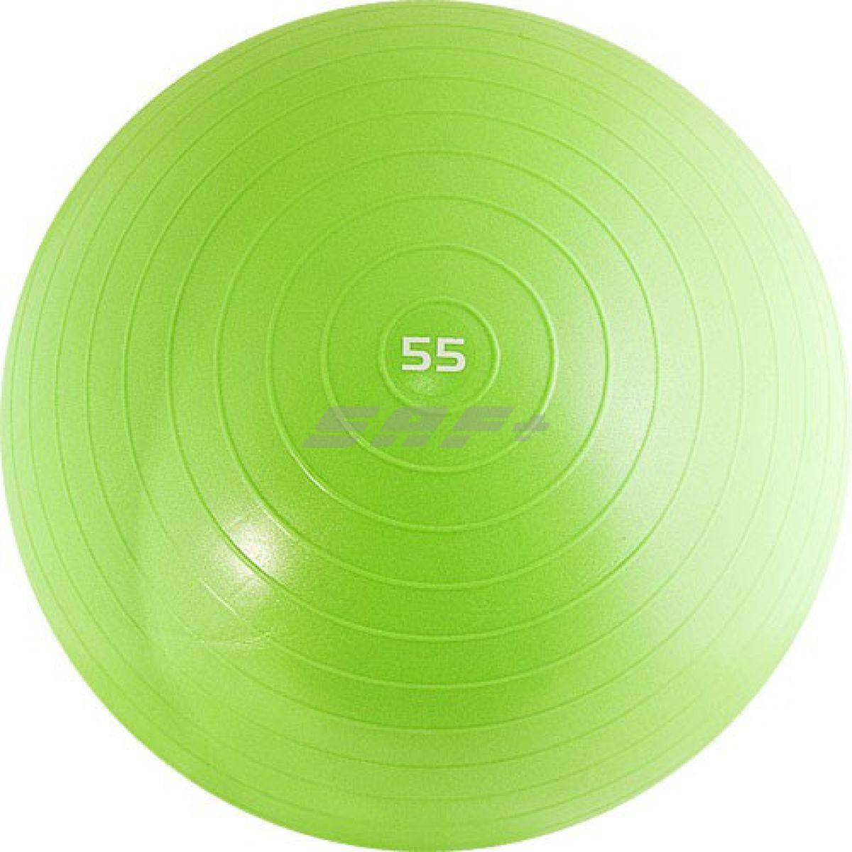 Мяч гимнастический Torres 55 см