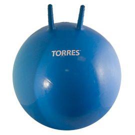 Мяч-попрыгун с ручками Torres 55 см