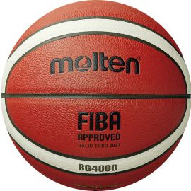 Мяч баскетбольный Molten B6G4000